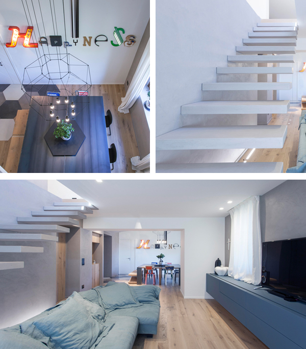 01 – C+F house